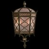 <strong>Fine Art Lamps</strong> Chateau 2 Light Outdoor Wall Lantern