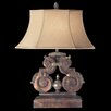 "<strong>Fine Art Lamps</strong> Stile Bellagio 30"" H Table Lamp with Bell Shade"
