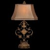 <strong>Fine Art Lamps</strong> Castile 1 Light Table Lamp