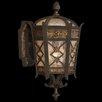 Fine Art Lamps Chateau 1 Light Outdoor Wall Lantern