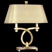 "<strong>Fine Art Lamps</strong> Portobello Road 27"" H Table Lamp with Oval Shade"