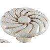 "<strong>Bosetti-Marella</strong> Ceramic Knobs 1.75"" Ray Knob"