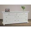 Bebe Furniture Soraya 7 Drawer Dresser