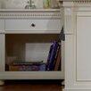 Bebe Furniture Soraya 1 Drawer Nightstand