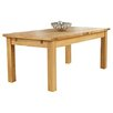 Mark Harris Furniture Rustique Extendable Dining Table