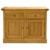 Mark Harris Furniture Rustique 2 Door, 2 Drawer Sideboard