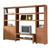 Tema Atlas Composition ENT14 Shelving Unit