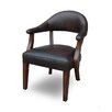 Lazzaro Leather Chair