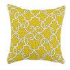 Chooty & Co Woburn Sunflower Self Backed Corded Fiber Pillow