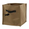 Chooty & Co Kitty Soft Sided Storage Container with Fish