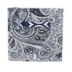 Chooty & Co Paisley Storage Bin with Handle