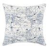 Chooty & Co Air Traffic Throw Pillow