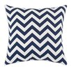 Chooty & Co Zig Zag Pillow