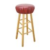 "<strong>Chooty & Co</strong> 16"" Bar Stool with Cushion"