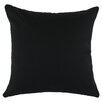 Chooty & Co Duck Cotton KE Throw Pillow (Set of 2)