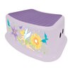 Ginsey Disney Fairies Step Stool