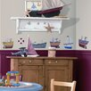 <strong>Studio Designs 34 Piece Ship Shape Wall Decal Set</strong> by Room Mates