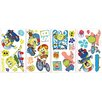 Room Mates Spongebob Skaters Wall Decal