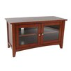 """Alaterre Shaker Cottage 36"""" TV Stand"""
