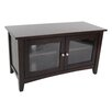 "<strong>Alaterre</strong> Shaker Cottage 36"" TV Stand"