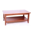 <strong>Shaker Cottage Coffee Table</strong> by Alaterre