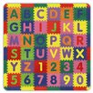 <strong>Play and Learn Style 1310 Mat</strong> by Alessco Inc.