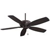 """<strong>52"""" Kola 5 Blade Ceiling Fan</strong> by Minka Aire"""
