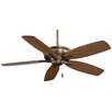 """<strong>52"""" Kafe 5 Blade Ceiling Fan</strong> by Minka Aire"""