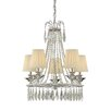 <strong>Minka Lavery</strong> 5 Light Chandelier