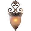 Salon Grand Jessica McClintock 1 Light Wall Sconce