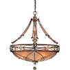 Minka Lavery Aston Court 3 Light Foyer Inverted Pendant
