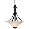 Minka Lavery Agilis 3 Light Inverted Pendant