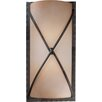 <strong>Minka Lavery</strong> Aspen II 2 Light Wall Sconce