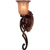 Belcaro 1 Light Wall Sconce