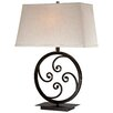 "<strong>Minka Lavery</strong> 27.5"" H 1 Light Table Lamp"
