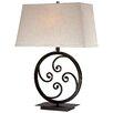 "<strong>Minka Lavery</strong> 27.5"" H Modern 1 Light Table Lamp"