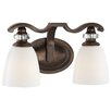 <strong>Minka Lavery</strong> Thorndale 2 Light Bath Vanity Light