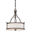 <strong>Thorndale 3 Light Pendant</strong> by Minka Lavery