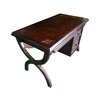 New World Trading Colonial Aspen Writing Desk