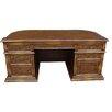New World Trading Classico Executive Desk