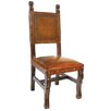 New World Trading Spanish Heritage Side Chair
