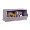 InRoom Designs Toy Organizer
