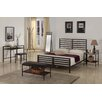 <strong>Manhattan Metal Bedroom Collection</strong> by InRoom Designs