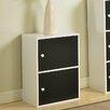 InRoom Designs 2 Door Cabinet