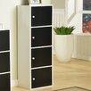 <strong>InRoom Designs</strong> 4 Door Cabinet