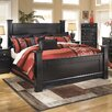 InRoom Designs Panel Bed