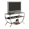 "InRoom Designs 38"" TV Stand"