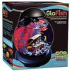 <strong>Glofish 1.8 Gallon Waterfall Globe Aquarium Kit</strong> by Tetra