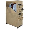 "<strong>Storage and Organization 63"" H x 36"" W x 20"" D Wardrobe</strong> by Household Essentials"