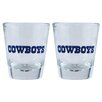 <strong>NFL Shot Glass Cup (Set of 2)</strong> by Boelter